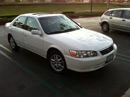 2001 Toyota Camry related infomation,specifications - WeiLi ...