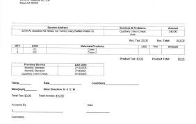 Office Invoice Lawn Care Service Invoice Template Resume Templates Free Download X