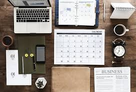 Agenda Office Business Paper Office Free Photo On Pixabay