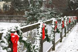 Did you know that decorating the fence can give your house a complete  makeover?