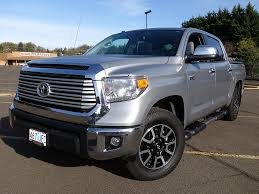 Used 2016 Toyota Tundra CrewMax Limited for sale in Eugene, Oregon ...