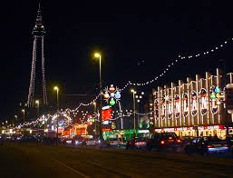 List Of People Who Have Switched On The Blackpool