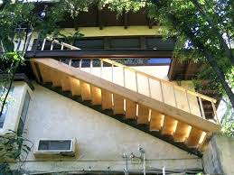 prefab wooden steps outdoor outdoor steps building stairs calculator how to build free standing wooden steps prefab wooden steps outdoor