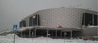 Sweden Aik Fotboll Friends Arena Stadium Guide Swedish