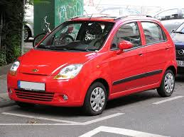 Chevrolet Matiz 2010 photo and video review, price ...