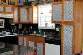 Easy Kitchen Makeover Ideas For Kitchen Cabinets Makeover Amys Office