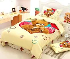 full size of duvet bedding sets double canada covers teddy bear set cover bed in a