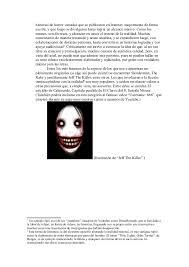 Fenómenos de internet: Creepypastas y memes. via Relatably.com