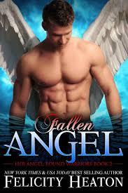 Fallen Angel (Heaton, Felicity) » p.1 » Global Archive Voiced ...