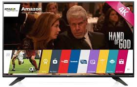 Thatu0027s 70 Inch HDTV LG Electronics 70UF7700 4K Ultra HD Smart TV Particularly True With Larger Flat Screen