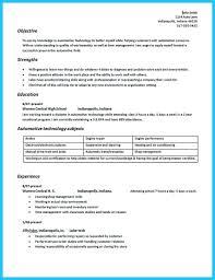 Auto Body Tech Resume Sample Proyectoportal Com