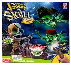<b>Бластер</b> Fotorama <b>Johnny the Skull</b> Pirate (1090-1) — купить по ...