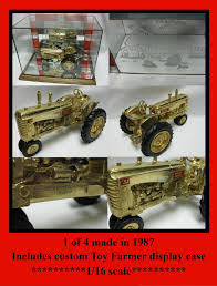 gold toy farmer mey harris 33 1 of 4
