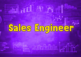 Sales Engineer Recruitment in a Multinational Company