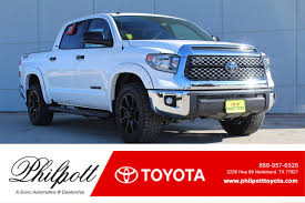 Toyota Tundra in Nederland, TX | New Full-Size Pickup Truck