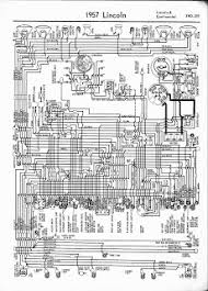 auto wiring diagram 2011 1957 lincoln continental diagram wiring