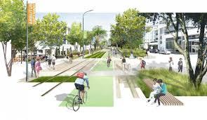 Arbutus Design Abandoned Vancouver Railway Set To Become High Line Inspired