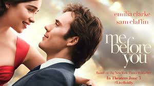 Me Before You Quotes Enchanting Movie Me Before You Tumblr