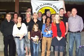 Diploma-uitreiking bij Het Vlaamse Kruis Hasselt (Hasselt) - Het Belang van  Limburg Mobile