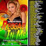 Culture Mix: Vol. 1