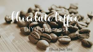 And the best part is that it works way better than the products i was using previously anyway! Chocolate Coffee Coconut Oil Face Mask Millennial Beauty Sisters