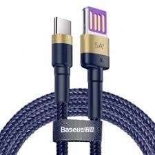 Купить <b>Кабель Baseus Cafule HW</b> Quick Charging Data cable USB ...