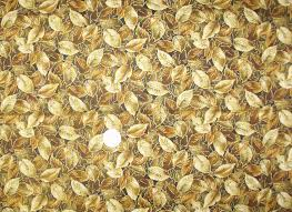 COUNTRY-QUILTING-FABRIC-Autumn-Leaves-FQ-50x55cm-New-Gold-Metallic ... & ... COUNTRY-QUILTING-FABRIC-Autumn-Leaves-FQ-50x55cm-New-Gold-Metallic -Emboss-Olive-160927216253 Adamdwight.com