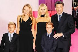 Patrick Dempsey On Why He And Jillian Fink Called Off Their ...