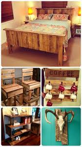 125 Awesome DIY Pallet Furniture Ideas | 101 Pallet Ideas - Part 8