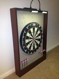 dartboard light like this item dartboard light ring