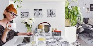 Cewe Wandbilder Quadrate In Schwarz Weiß Für Das Esszimmer
