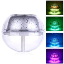 Babymoov Hygro And Humidifier With Night Lights Humidifiers