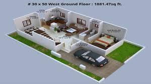 house plan design 18 x 30