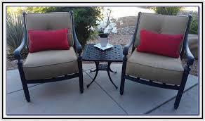 Sunbrella Replacement Cushions Sunbrella Chair Cushions