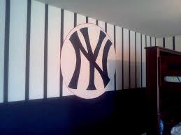 New York Yankees Bedroom Decor New York Yankees Bedroom Ideas Yankees Room Those Chairs