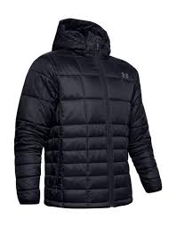 UNDER ARMOUR <b>Куртка мужская</b> INSULATED <b>HOODED</b>, артикул ...