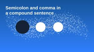 Compound Sentence With Semicolon Major Magdalene Project Org