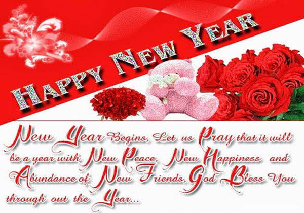 happy new year 2017 shayari in english