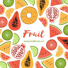 delicious food background. Simple Food Delicious Food Background With Fruits Free Vector Intended Food Background S