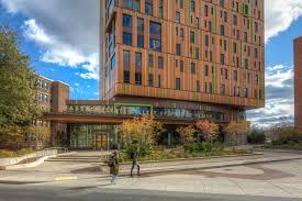 Massachusetts College Of Art And Design Experience Massachusetts College Of Art And Design In