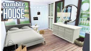 Small Picture Sims 4 Tumblr House Download YouTube