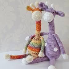 Crochet Giraffe Pattern Inspiration Top 48 Animal Crochet Patterns LoveCrochet Blog