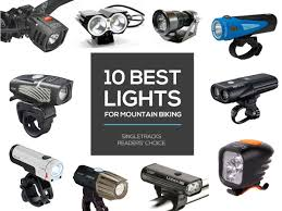 Best Bike Light 2017 Readers Choice 10 Best Lights For Mountain Biking At Night