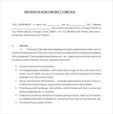 New Freelance Graphic Designer Contract Agreement Form Pr Rfp ...