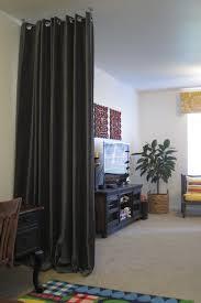 curtain room dividers curtain room dividers gen4congress in curtain room dividers living room and bedroom