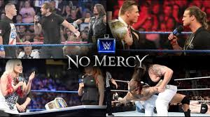 Pin by Wrestling on WWE No Mercy | Full match, Jack swagger, Professional  wrestling