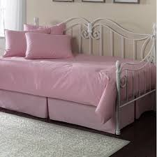 piece daybed comforter set
