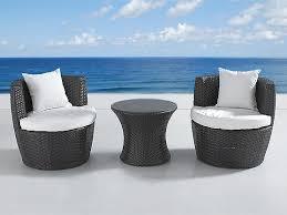 furniture for condo. Outdoor Wicker Condo Furniture For