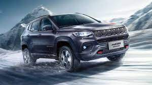 The jeep compass is a compact crossover suv introduced for the 2007 model year, and is now in its second generation. 2022 Jeep Compass Reveals Its Subtle Exterior Update In China
