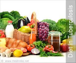Diet In Tuberculosis Tuberculosis Diet